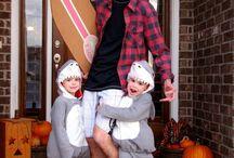 Halloween / by Brynn Mereness