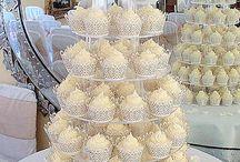 Weddings / by Michelle Shaffer-Bellfy