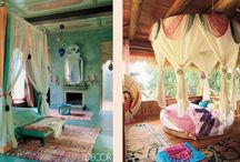 Dream Home / by Marged divadellecurve
