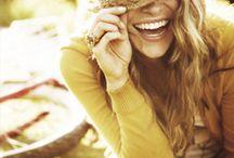 Happiness is... / by Klarissa Castro