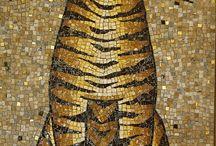 Mosaic / by Velvet Norton