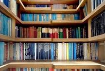   BOOKSTORE   / Bookcase / by Fresia Herhuay     Interior Designer