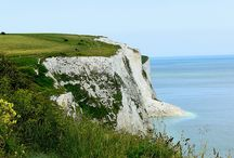 Wonders of the British Coast / From sweeping beaches to rugged cliffs, not to mention the bountiful wildlife, the coastline of the UK is filled with countless wonders! / by Sykes Cottages