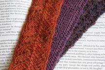 Knitting / by Heather Kauffman