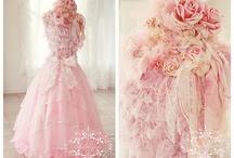 COLOR - Pink / by Lisa Staffaroni