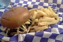 The Lunch Bunch / The Lunch Bunch are foodies from the Times Record News  that reviews the food scene around Wichita Falls, Texas. Find out about new and old places and ones that have locals drooling.  / by Times Record News
