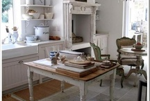 Country Charm / by Beth Ellsmere