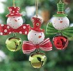 Holidays- Christmas / by Carol Potts