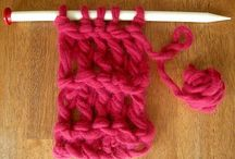 Knittin' That! / by Cambi Flagle Willsey
