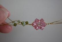 Jewelry Making / by Jenn Colgan (Katie's Charms)