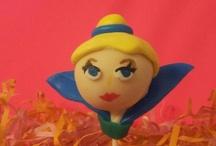 cake pops! / by Cake Pop Charm