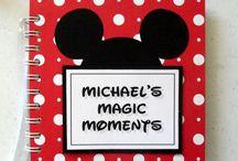 Disney / by Natasha Vogel