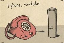 Funny Stuff / by Majda Molicnik