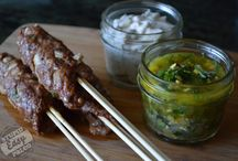 Whole 30- Lamb / by April Berry