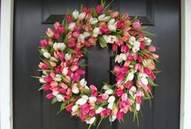 Wreaths / by Valerie Duenas Young