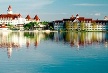 Disney's Grand Floridian Resort / by The Magic For Less Travel - Specializing in Disney and Universal Vacations