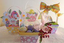 Easter / by Lauren Bouchet