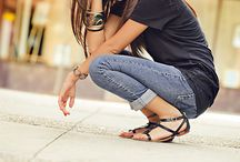 Senior Poses / by Jennifer Moore