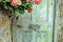 Enchanting Portals / by Sharon Jenna