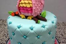 Cake design / by Gisela Oliveira