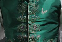 18th century costume / by Jacqui Reiter