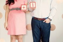 Pregnancy and Baby Announcement / Cute ways to announce your exciting news...how did you announce it :-) / by Cosatto