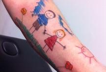 Ink! / by Miranda Anderson