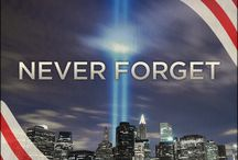 Never Forget / 9/11 / by KOSI 101.1