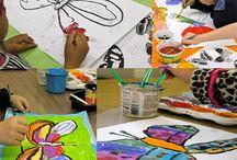 CREATE & MAKE: 4 KIDS / DIY's & ARTSY CRAFTSY STUFF 4 KIDS. / by jessica franks