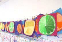 After school unit ideas / by Kori Stevens