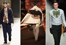 Style, Fashion, and Getting That Look / by Bradley Portnoy