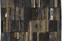 Art Quilts / by Magpies Laundry