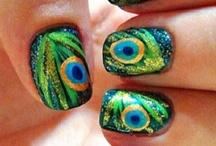 nail polish / by Tara Calabrese