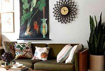 botanical prints / by Charlene D'Eon-Weis