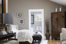 master bedroom-dreamy / by tracy woods