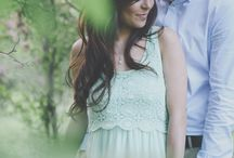 Our wedding!:) / by Haley Maddock