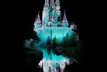 All things Disney  / by Sheri Bezanson
