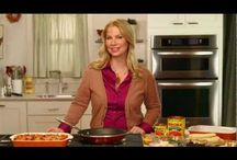 Cans Get You Cooking / Canned foods are such a go-to ingredient for me when cooking for parties and my family that that I've partnered up with the CMI (Can Manufacturer's Institute) in a fun video series and more.  / by Jeanne Benedict