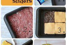 Recipes / Recipes  / by Stephanie Holloway