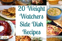 weight watcher recipes / by Jeanette Wesson