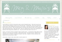 Blog Tip & Designs by The Media Maid / Blog design / by Katrina Chambers