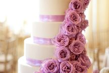 Radiant Orchid Wedding Inspirations / by Bows-N-Ties .com