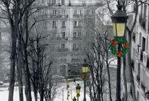 Winter / by Christy Cofer