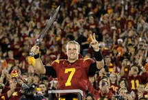 Fight On, USC!! / Even more reasons to love the University of Southern California!  / by USC Rossier