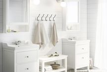 bathroom ideas / by devi stwb