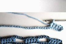 Crochet / by Cáu ~..~ Cláudia de Lucca