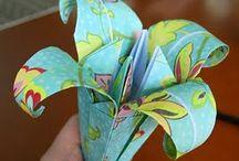 paper crafts / by Amy Stewart