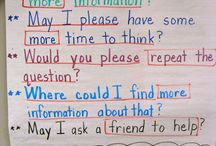 Teaching  / by Alana Tindall