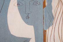 Pablo Picasso / by Maria del Carmen Marquez del Caño