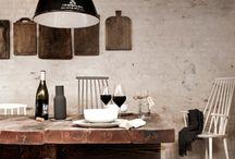 Kitchen / by Anna Ravenscroft
